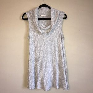 Altar'd State Knit Swing Tunic